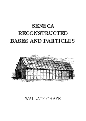 Seneca Reconstructed Bases and Particles